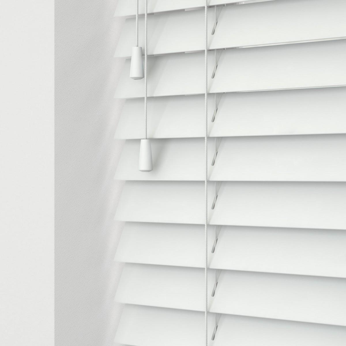 25mm Decora Wooden Venetian Blind